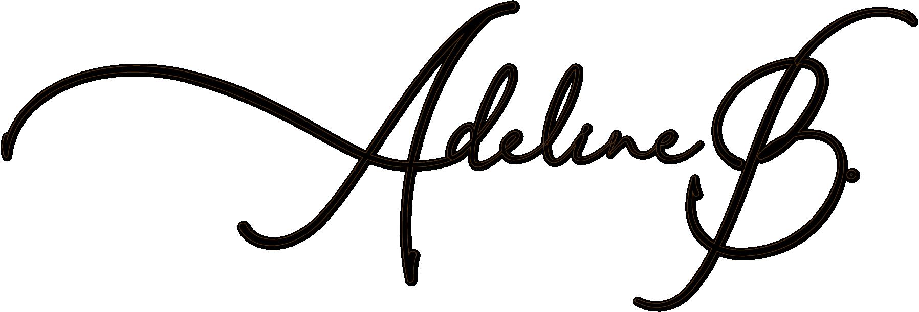 Adeline B - Institut